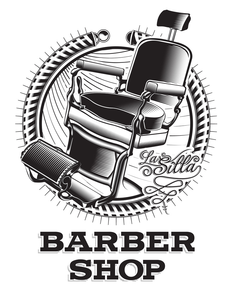 Barber shop barber sho